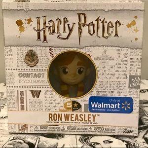 ✨✨✨Harry Potter's Ron Weasley Funko Pop✨✨✨